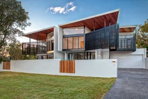 Architecture photography Noosa